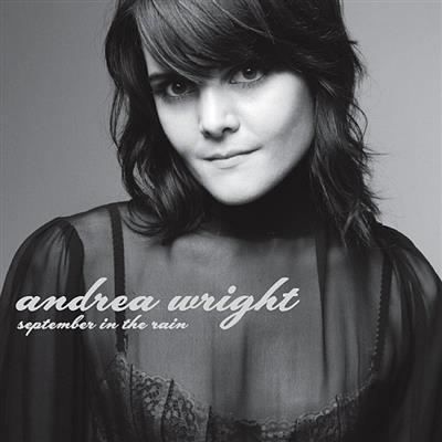 Andrea Wright - September In The Rain