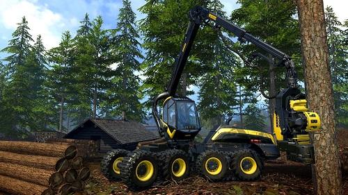 Farming Simulator 15 XBOX360-COMPLEX