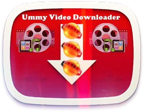 Ummy Video Downloader 1.4.0.0
