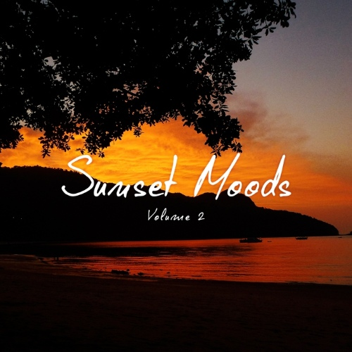 VA - Sunset Moods, Vol. 2 (Sunset Sound Moments)(2015)