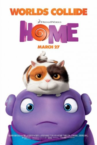 Home (2015) 720p BRRip X264 AC3-EVO