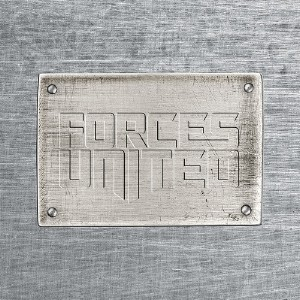 Forces United - III (EP) (2015)