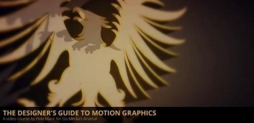 SkillShare - The Designer's Guide to Motion Graphics