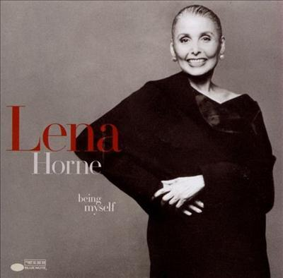 Lena Horne - Being Myself (1998) (MP3)