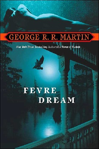 George  Martin  -  Fevre Dream  (Аудиокнига)
