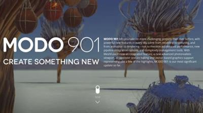 The Foundry Modo 901 Content (2/8/2015)
