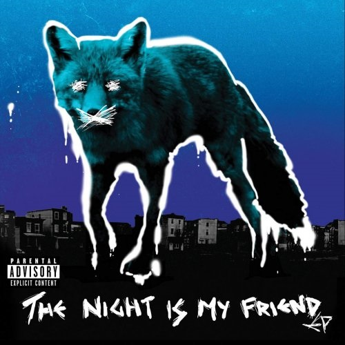 The Prodigy - The Night Is My Friend (2015) [EP]