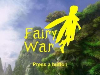 toffisama.wordpress - Fairy war 1-2  [eng]
