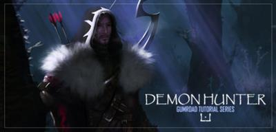 Demon Hunter - Full Series - Adam Duff