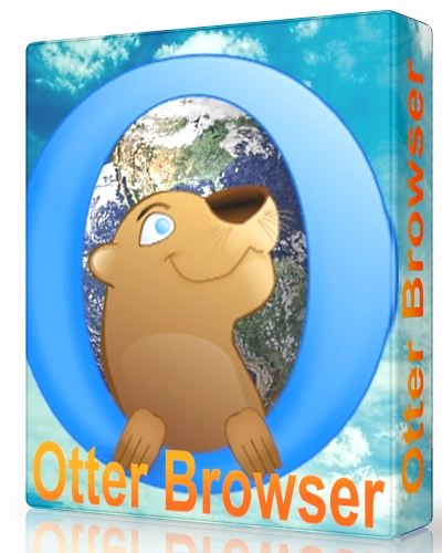 Otter Browser 0.9.10 Dev 116 (x86/x64) + Portable