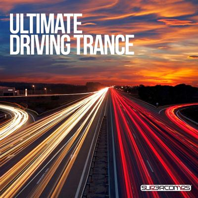 Various Artists - Ultimate Driving Trance (2015)