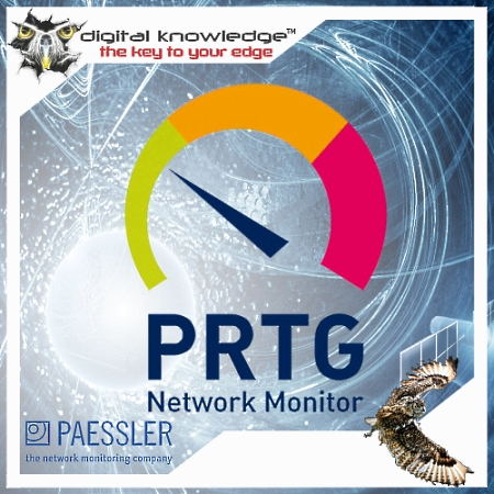 PRTG Network Monitor 15.4.21.5161 Stable