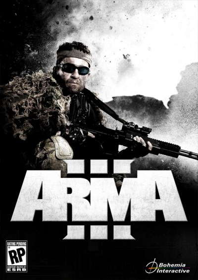 Arma 3 PC game repack v.52 nosTEAM