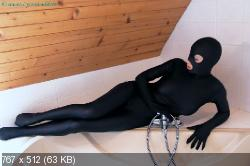 Suzanna In A Black Catsuit.zip