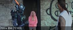 Робот по имени Чаппи (2015) WEB-DLRip | iTunes