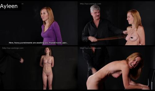 ElitePain Castings   Ayleen [HD]
