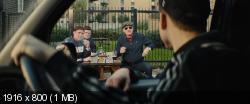 Kingsman: Секретная служба (2014) WEB-DL 1080p | iTunes