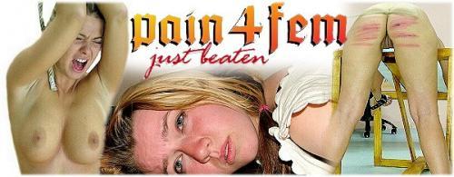 Pain4fem   Full SiteRip