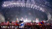 Евровидение 2015: Полный Комплект / Eurovision 2015: Full Event (2015) HDTVRip 720p | Первый Канал