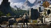 Ведьмак 3: Дикая Охота / The Witcher 3: Wild Hunt [v 1.03 + DLC's] (2015) PC | Steam-Rip от Fisher