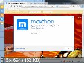 Maxthon Cloud Browser 4.4.5.2000 Final + Portable