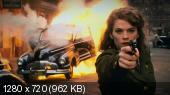 ����� ������ / Agent Carter [1 �����] (2015) WEB-DL 720p | ���������