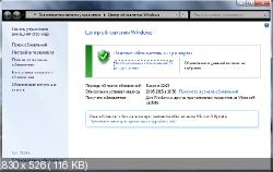 Windows 7 ULT Rus (x86) (2015) PC
