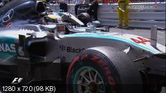Формула 1: 06/20. Гран-при Монако. Гонка (Intro+Live) [SkySportsF1/Россия2] [24.05] (2015) HDTVRip 720p | 50 fps