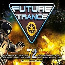 VA - Future Trance Vol.72 (2015)