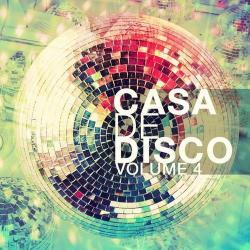 VA - Casa de Disco Vol.4 (2015)