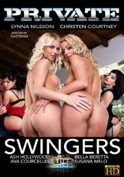 Private Specials 111: Swingers / Свингеры (Private) (2015) FullHD 1080p