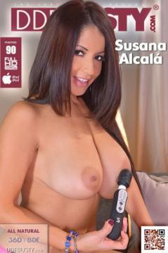 Susana Alcala (Big Tits Porn MILF) (2015) HD 720p