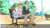 Любовная Сцена!! / Love Stage!! [OVA] (2014) DVDRip-AVC   MVO   CactusTeam