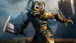 Middle-Earth: Shadow of Mordor - Game of the Year Edition [Update 8] (2014/RUS/ENG/RePack by R.G. Catalyst)