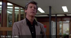 ���� �������� / The Breakfast Club (1985) BDRip 720p | MVO