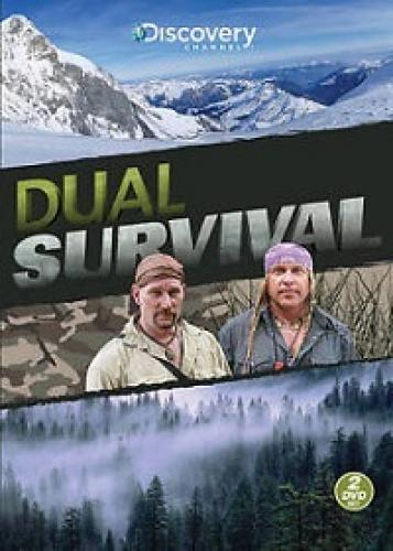 Discovery. ������ ������ / Dual Survival [05x01 �� 09] (2014) HDTVRip �� GeneralFilm | P