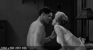Психо / Psycho (1960) BDRip 720p | MVO