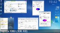 Microsoft® Windows® 8.1 Professional VL with Update 3 x86-x64 Ru by OVGorskiy® 04.2015 2DVD [Ru]
