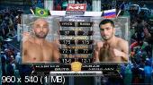 ��������� ������������. MMA. M-1 Challenge 58: ����� � ����� 4 (Main Card) [06.06] (2015) WEBRip