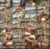MySexyKittens - Vera - Hiking [HD 720p]