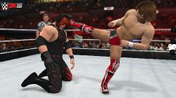 WWE 2K15 + DLC (2015/ENG/RePack by FitGirl)