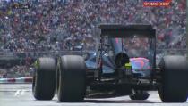 Формула 1: 07/20. Гран-при Канады. Квалификация [06.06] (2015) SATRip