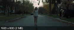 Оно / It Follows (2014) BDRip 1080p | DVO | AVO