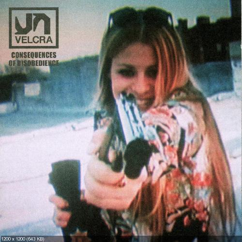 Velcra - Discography (2002-2007)