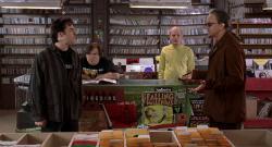 Фанатик (2000) BDRip 720p