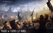 ���� ��� �������� ����� - The Elder Scrolls Online [1920x1200] [35��.] (2015) JPG