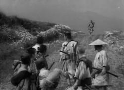 ���� �������� / Shichinin no samuraii (1954) DVDRip | ���
