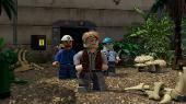 LEGO Jurassic World (2015/ENG)