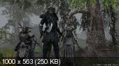 Концепт-Арт и Скриншоты - The Elder Scrolls Online [675x960 - 3840x2160] [53шт.] (2015) JPG