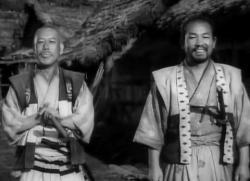 Семь самураев (1954) DVDRip от MediaClub {Android}